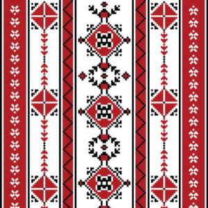 Авто вышиванка украинская (embroidery_88)