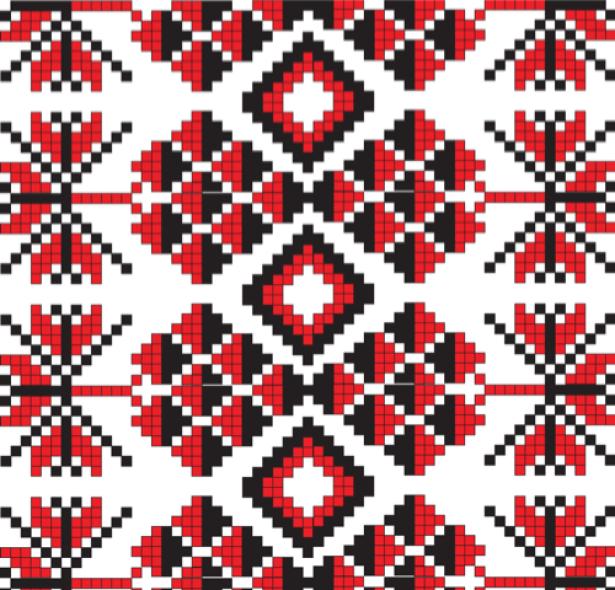 Авто вышиванка украинская (embroidery_93)
