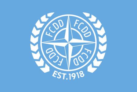 флаг Ультрас днепра (football-00012)
