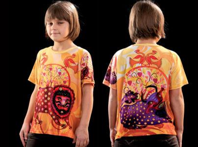 футболка приймаченко (art-t-shirt66)