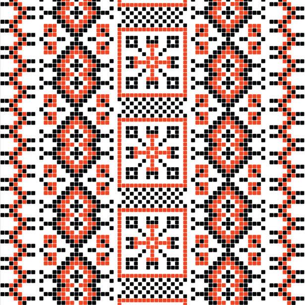 Авто вышиванка куб (embroidery_16)