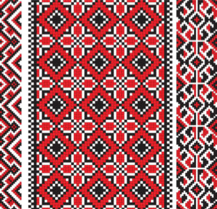 Авто вышиванка украинская (embroidery_89)