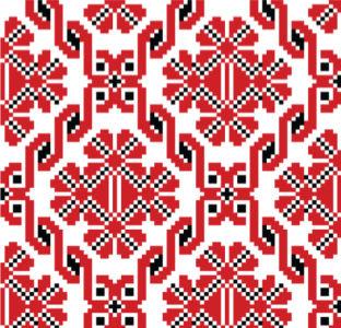 Авто вышиванка украинская (embroidery_90)