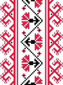 Авто вышиванка украинская (embroidery_62)
