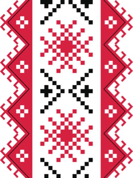Авто вышиванка украинская (embroidery_60)