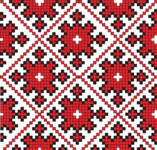 Авто вышиванка украинская (embroidery_92)