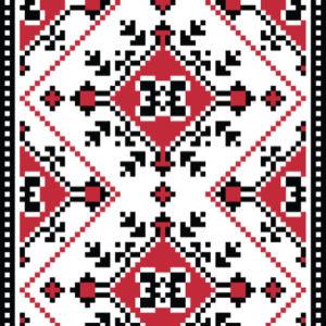 Авто вышиванка украинская (embroidery_86)