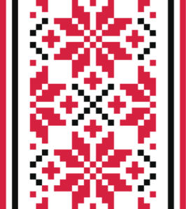 Авто вышиванка украинская (embroidery_59)
