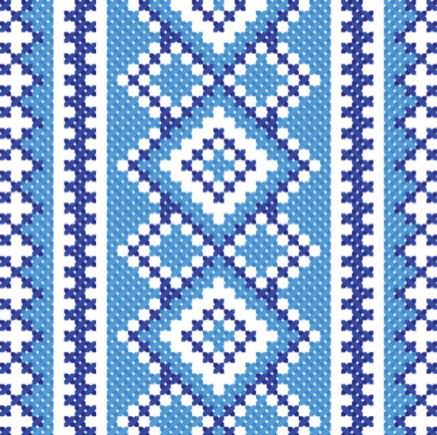 Авто вышиванка украинская (embroidery_84)