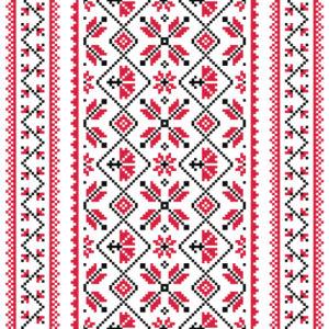 Авто вышиванка украинская (embroidery_63)