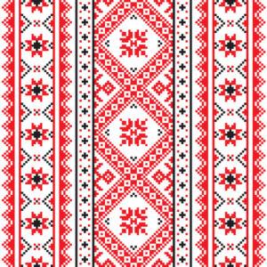 Авто вышиванка украинская (embroidery_64)