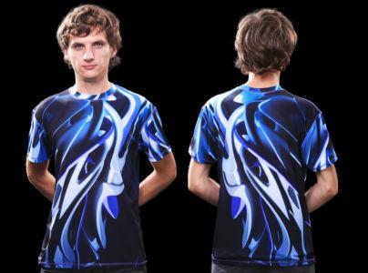 футболка крылья (art-t-shirt16)