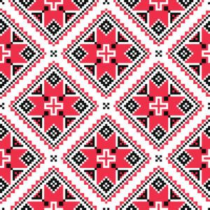 Авто вышиванка украинская (embroidery_71)