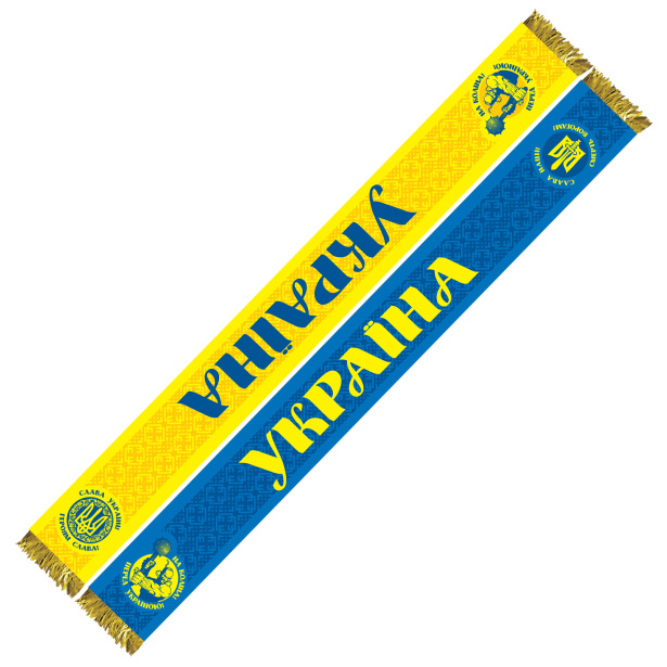 роза на коліна перед україною (scarf_ukr1)