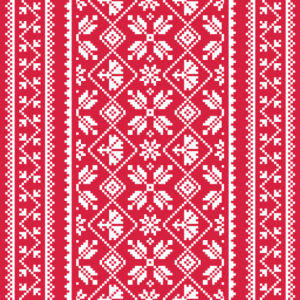 Авто вышиванка украинская (embroidery_65)