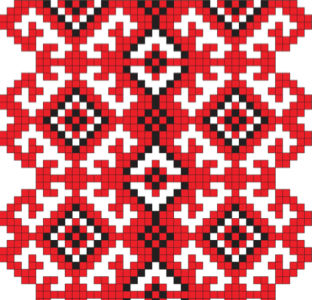Авто вышиванка украинская (embroidery_91)