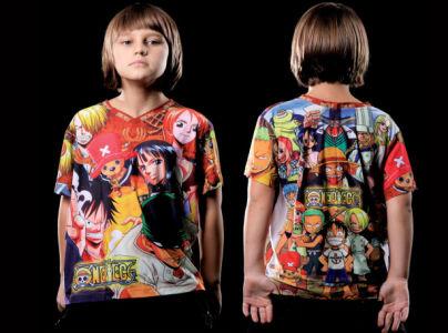 футболка аниме (art-t-shirt68)