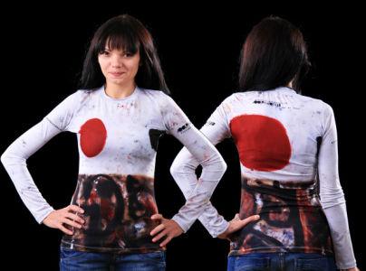 футболка раушенберг (art-t-shirt21)