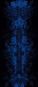 Авто вышиванка для черных машин (embroidery_24)