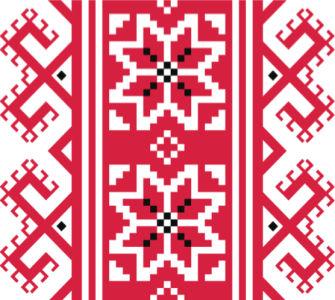 Авто вышиванка украинская (embroidery_61)