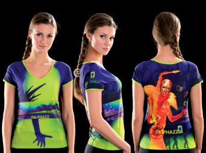 футболка дефасс (art-t-shirt79)