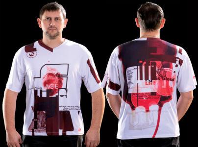 футболка (art-t-shirt37)