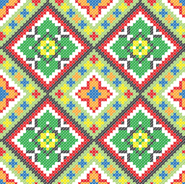 Авто вышиванка украинская (embroidery_77)