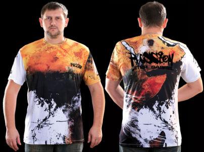 футболка (art-t-shirt69)