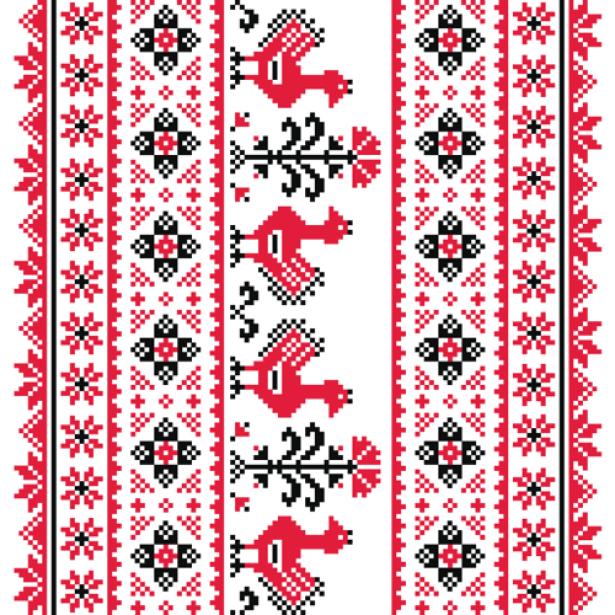 Авто вышиванка украинская (embroidery_73)
