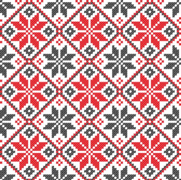 Авто вышиванка украинская (embroidery_82)