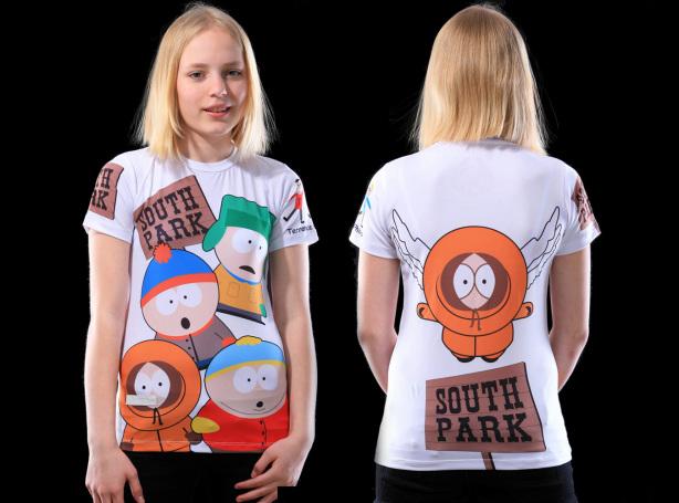 футболка аниме (art-t-shirt40)