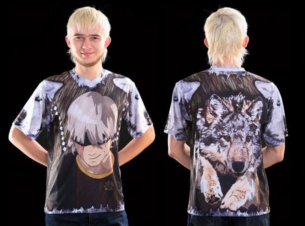 футболка аниме (art-t-shirt83)