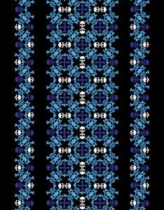 Автовышиванка смерть врагам 2 (embroidery_40)
