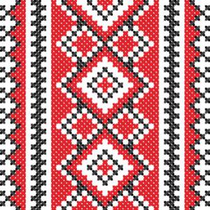 Авто вышиванка украинская (embroidery_85)